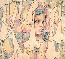 Datura by Fay Helfer