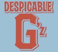 Despicable Gz Kids Clothes