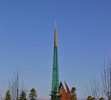 The Bell Tower, Perth by lezvee