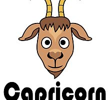 Capricorn by masterchef-fr