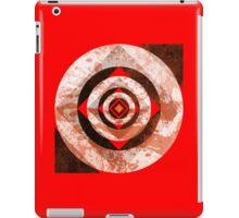 Diagonal iPad Case/Skin