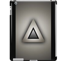 Metallic iPad Case/Skin