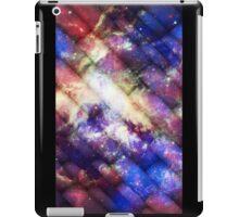 Galaxy Tiles iPad Case/Skin