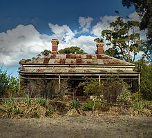 Historic property by shaynetwright