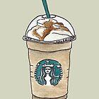 starbucks cup by kmmills