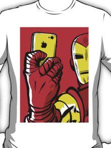 Stark #Selfie T-Shirt
