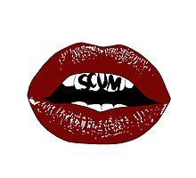 Scum Kiss by ScumClothing