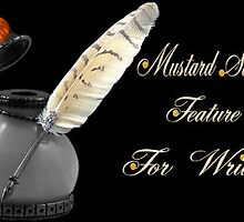 MUSTARD SEEDS FEATURE BANNER FOR WRITERS-DONE FOR MUSTARD SEEDS GROUP by ╰⊰✿ℒᵒᶹᵉ Bonita✿⊱╮ Lalonde✿⊱╮