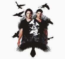 Supernatural 2  by cirdec