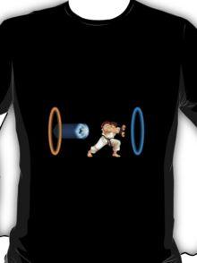 Street portal parody T-Shirt