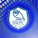 Sheffield Wednesday iPhone Case by Brian Varcas
