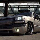 2005 GMC Sierra 1500 HD Crew Cab Pickup Truck by TeeMack