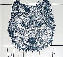 Sam Woolf  by BaileyElizabeth
