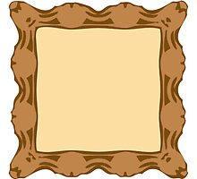 Picture frame by Style-O-Mat