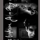 Isaac Lahey - I was broken for a long time by Lalle