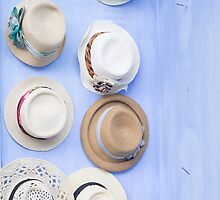Hats, Hats, Hats by marycarr