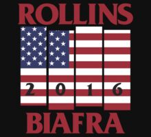 Rollins Biafra 2016 by vbgrumbleton