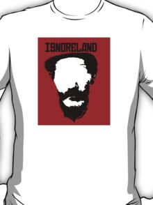 Ignoreland T-Shirt
