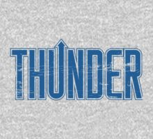 Thunder Up! by prolinedesigns