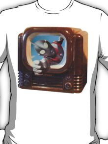 Ultra TV Time T-Shirt