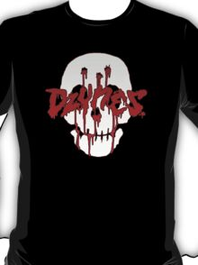 Blood Skull T-Shirt