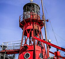 Cardiff Lightship by chris-csfotobiz