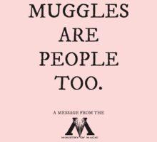 Muggles Kids Clothes