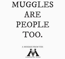Muggles Kids Clothes