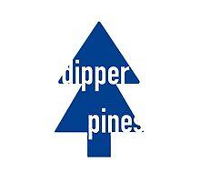 iPhone / Samsung Gravity Falls Dipper Case by gravityfallls