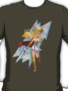 She-Ra Smoosh T-Shirt