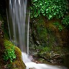 Waterfall by fernblacker