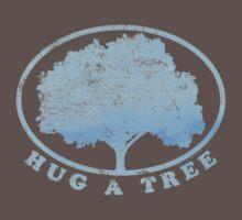 Hug a Tree Kids Clothes