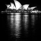 Night at the Opera House by Cherrybom
