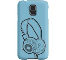 Headphones Samsung Galaxy Case/Skin