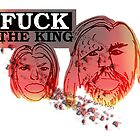 King Joffrey? Fuck the king. by haker23