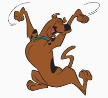 "Scooby Doo ""Happy Scoob"" Where are you? by artkrannie"
