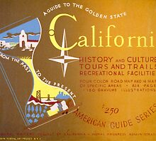 California, History and Culture by Vintagee