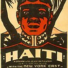 Haiti at the Copley Theater by Vintagee