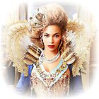 Beyonce by chemicalcanvas