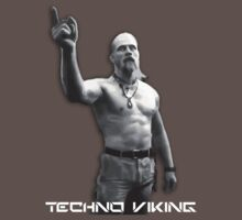 Techno Viking … Dance with Me (2) by OliveB