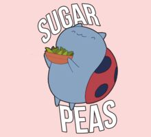 Catbug -- Sugar Peas!! Kids Clothes