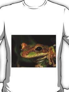Treefrog Portrait T-Shirt