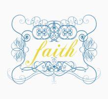 faith by uniquesparrow