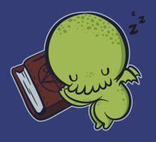 Eternal Sleep by Italiux