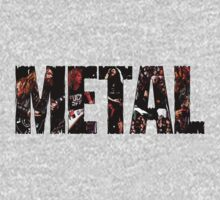 I love rock metal music bands by RobertKShaw