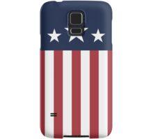 Captain's Shield Samsung Galaxy Case/Skin