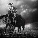 Pickup Rider by grannyshot