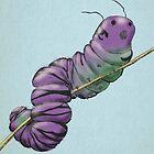 Caterpillar by Marc Lawrence