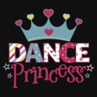 Dance Princess by sweetsisters