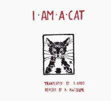 I Am A Cat Kids Clothes